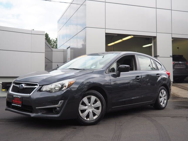2015 Subaru Impreza 2.0i Lexington MA