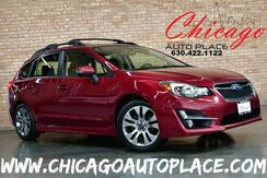 2015_Subaru_Impreza Wagon_2.0i Sport Premium - 2.0L 4-CYL SMFI ENGINE ALL WHEEL DRIVE CVT BLACK CLOTH INTERIOR HEATED SEATS BACKUP CAMERA BLUETOOTH PREMIUM ALLOY WHEELS_ Bensenville IL