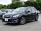 2015 Subaru Impreza Wagon 2.0i Sport Premium