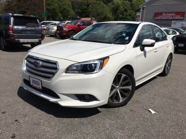 2015_Subaru_Legacy_2.5i Limited_ Worcester MA