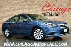2015_Subaru_Legacy_2.5i Premium - CLEAN CARFAX ALL WHEEL DRIVE HEATED SEATS BACKUP CAMERA BLINDSPOT DETECTION BLUETOOTH SUNROOF LED DRLS_ Bensenville IL