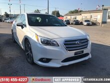 2015_Subaru_Legacy_3.6R Limited Package   NAV   LEATHER   ROOF_ London ON