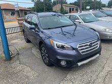 2015_Subaru_Outback_2.5i Limited_ North Versailles PA