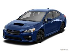 2015_Subaru_WRX_4DR SDN MAN_ Mount Hope WV