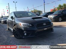 2015_Subaru_WRX_Sport Package   1OWNER   ROOF   AWD_ London ON