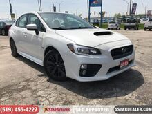 2015_Subaru_WRX_Sport Package   ROOF   HEATED SEATS_ London ON