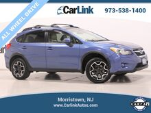 2015_Subaru_XV Crosstrek_2.0i Limited_ Morristown NJ