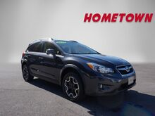 2015_Subaru_XV Crosstrek_2.0i Limited_ Mount Hope WV