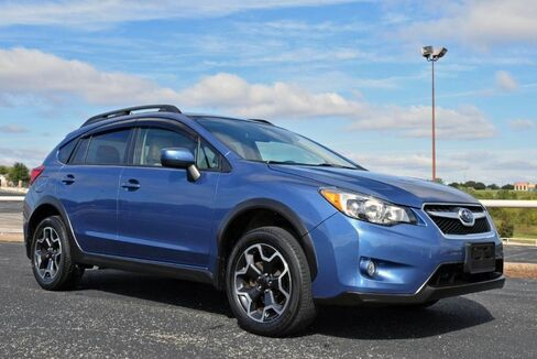 2015_Subaru_XV Crosstrek_Premium AWD_ Fort Worth TX