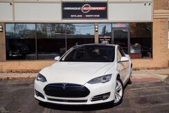 2015_Tesla_Model S_60 kWh Battery_ Hamilton NJ