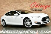 2015 Tesla Model S 70D - 1 OWNER AUTOPILOT ENABLED PANO ROOF ALL WHEEL DRIVE SUBZERO PACKAGE PREMIUM INTERIOR + LIGHTING ALCANTARA HEADLINER