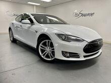 2015_Tesla_Model S_85_ Dallas TX