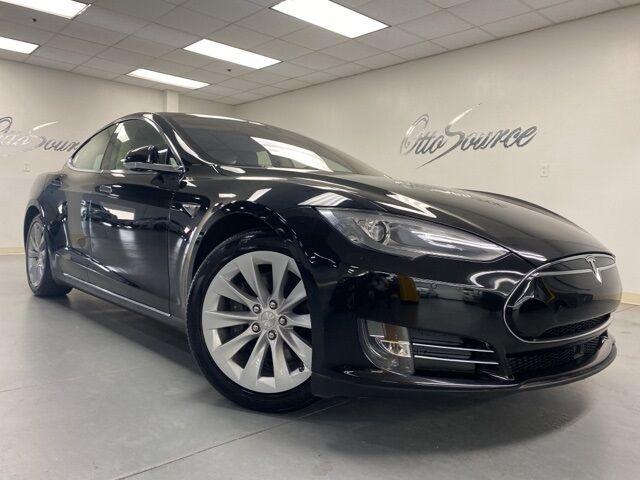 2015 Tesla Model S 85 Dallas TX