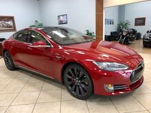 2015_Tesla_Model S_P90D LUDICROUS EDITION(RARE)_ Charlotte NC
