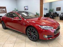 2015_Tesla_Model S_P90D LUDICROUS SPEED EDITION(RARE)_ Charlotte NC