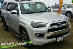 2015_Toyota_4Runner__ Mission TX