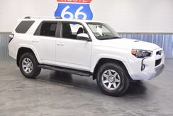 2015_Toyota_4Runner_4WD! NAVIGATION! BACK UP CAMERA! LOADED! ONLY 33K MILES!_ Norman OK