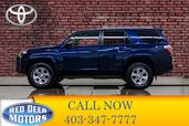 2015 Toyota 4Runner AWD SR5 Leather Roof Nav
