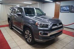 2015_Toyota_4Runner_Limited 4WD V6_ Charlotte NC