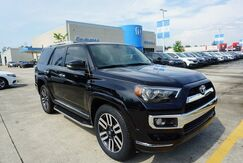 2015_Toyota_4Runner_Limited_ Hammond LA