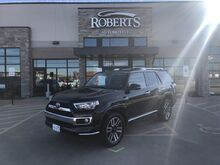 2015_Toyota_4Runner_Limited_ Springfield IL