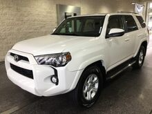 2015_Toyota_4Runner_SR5_ Little Rock AR