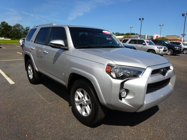 2015 toyota 4runner for sale | serving enterprise and troy al