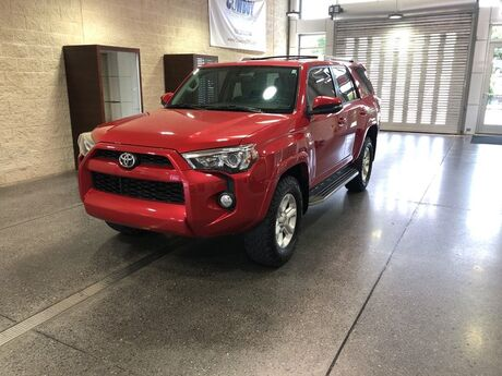 2015 Toyota 4Runner SR5 Premium Little Rock AR
