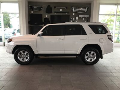 2015_Toyota_4Runner_SR5_ Charleston SC