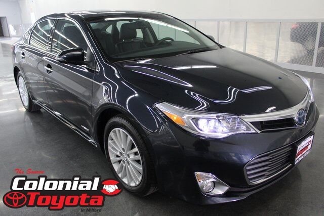 Used cars Milford Connecticut | Colonial Toyota
