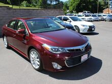 2015_Toyota_Avalon_LTD_ Roanoke VA