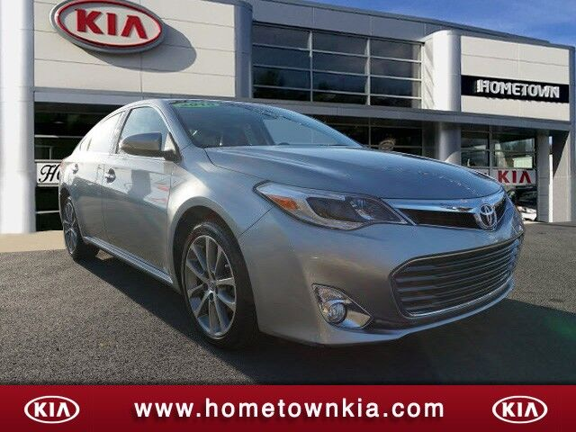 2015 Toyota Avalon XLE Premium Mount Hope WV