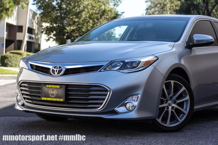 ... 2015 Toyota Avalon XLE Touring 4dr Sedan Long Beach CA ...