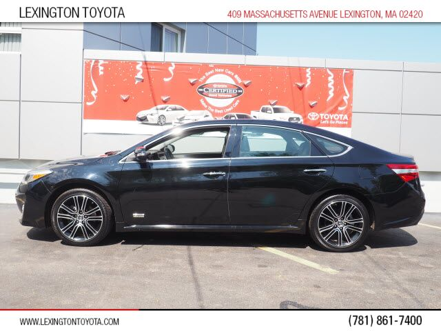 2015 Toyota Avalon XLE Touring Sport Edition Lexington MA 25739697