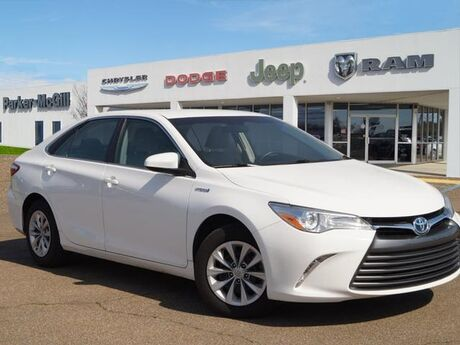 2015 Toyota Camry  West Point MS