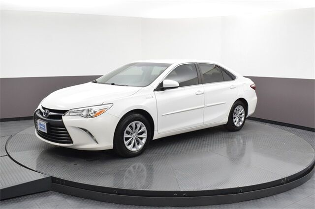 1 Pre Owned Toyota Camry Austin Texas