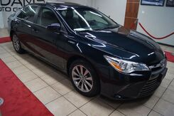 2015_Toyota_Camry Hybrid_XLE ,LEATHER,NAV_ Charlotte NC