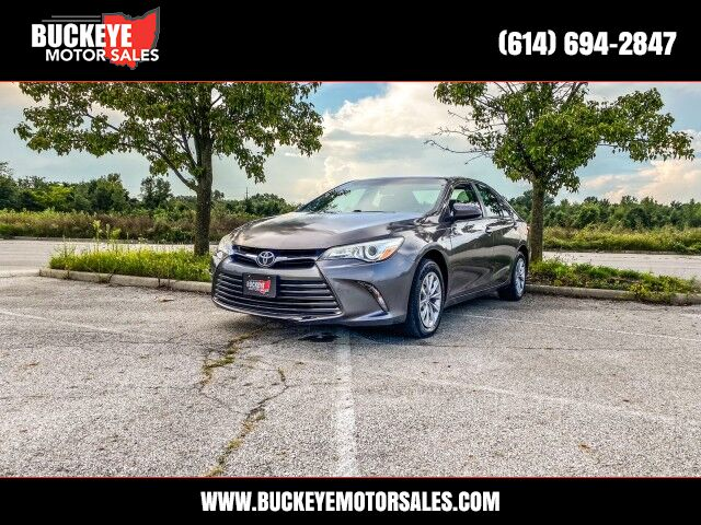 2015 Toyota Camry LE Columbus OH