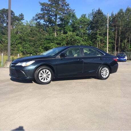 2015 Toyota Camry LE Hattiesburg MS