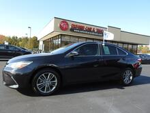 2015_Toyota_Camry_LE_ Oxford NC