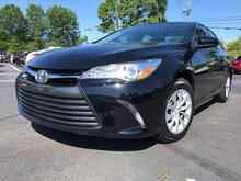 2015_Toyota_Camry_LE_ Raleigh NC