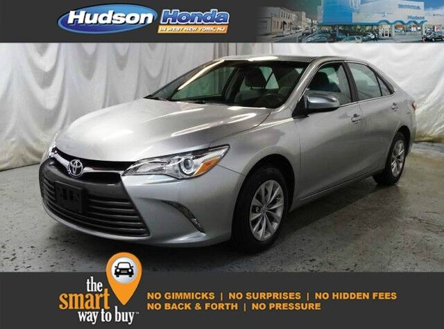 2015 Toyota Camry LE West New York NJ