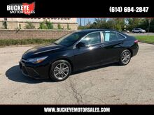 2015_Toyota_Camry_SE_ Columbus OH