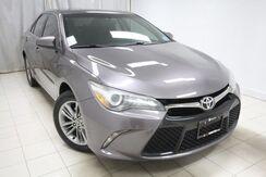 2015_Toyota_Camry_SE w/ Navi & rearCam_ Avenel NJ