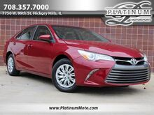 2015_Toyota_Camry Solara_SE 1 Owner Rear Camera Tints_ Hickory Hills IL