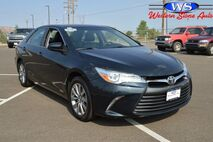 2015 Toyota Camry XLE Grand Junction CO