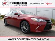2015 Toyota Camry XSE FWD Sunroof Backup Cam Bluetooth USB AUX Rochester MN