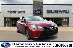 2015_Toyota_Camry_XSE_ Mount Hope WV