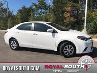 2015 Toyota Corolla L Bloomington IN
