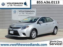 2015_Toyota_Corolla_L_ The Woodlands TX